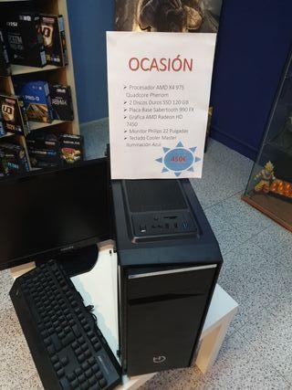ordenador gamer