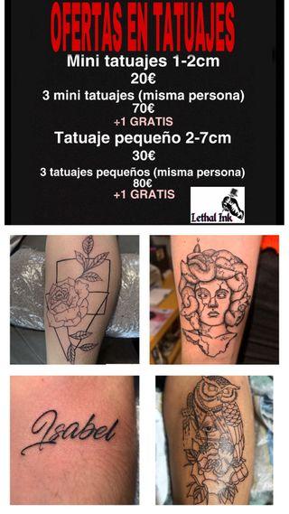 Tatuador Barcelona