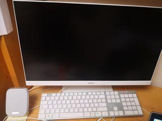 """Monitor BenQ VZ2470H, 23,8"""", FHD 1920x1080"""
