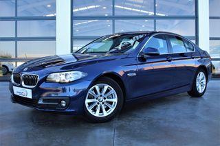 BMW Serie 5 520d 190cv Automático