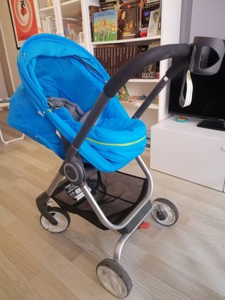 Stokke Scoot completo