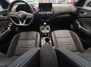 -NUEVO- NISSAN JUKE DIGT 86 kW DCT NDESIGN CHIC