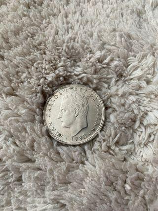 Moneda 100 pesetas 1982