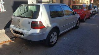 Volkswagen Golf4 1.9TDI 110CV