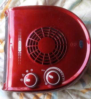 Calefactor Orbegozo 2.500 W