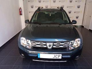 Dacia Duster Laureate 2016