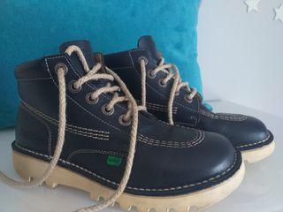 Kickers Bota/zapato