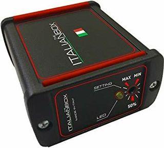 Chip ItalianBox Lexus IS220D