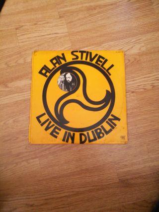 Alan Stivell - Live in Dublin