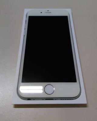 iPhone 6 (Silver) 128GB