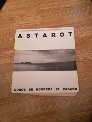 Astarot - Vinilo