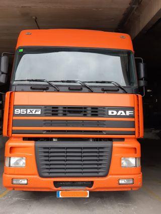 DAF FAS 95XF 380