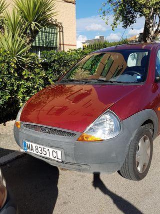 Ford Ka 1998