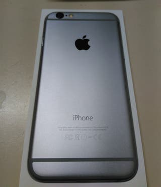 iPhone 6 (Space Gray) 16GB