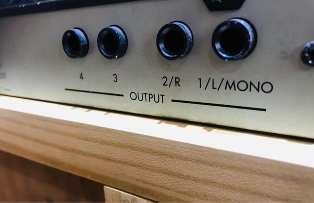 Módulo sintetizador KORG N1R