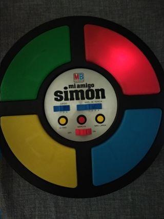 juego Simón