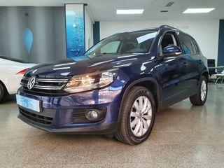 Volkswagen Tiguan Cross 2.0 TDI 110CV 4×2 BMT 5p