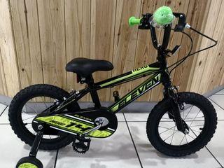 Bicicleta niño nueva ELEVEN