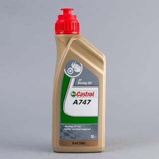 aceite castrol 747 2t