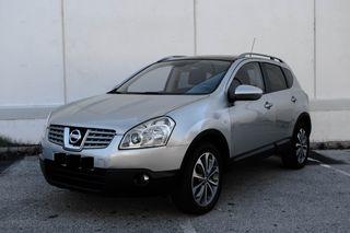 Nissan Qashqai Tekna Premium -Gold Cars-