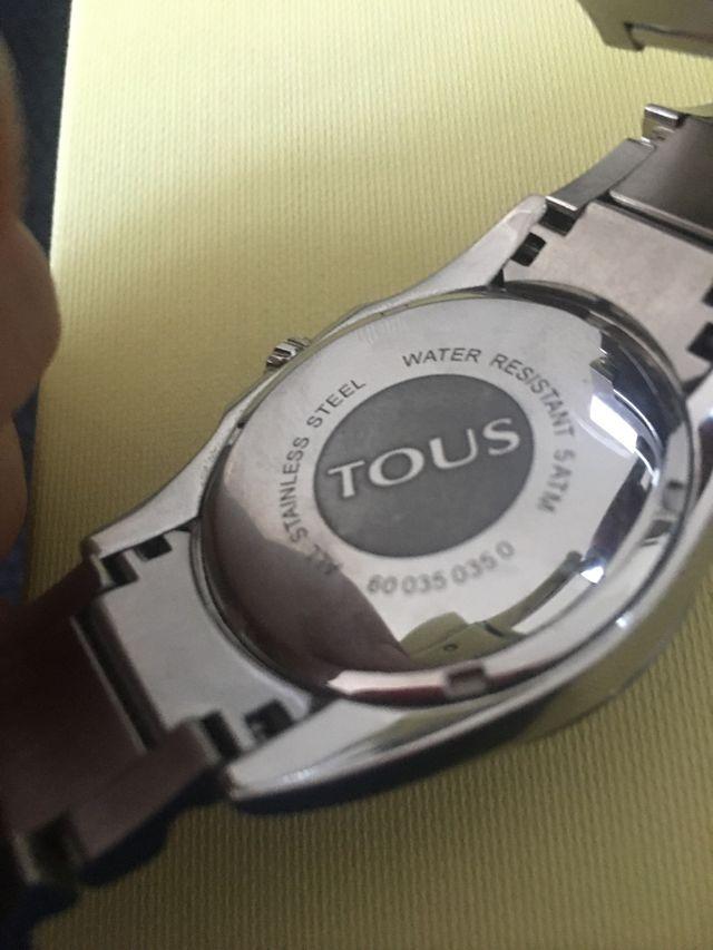 Reloj TOUS modelo Mossaic