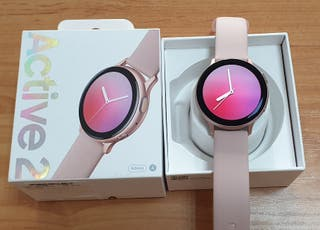 Samsung Galaxy Active 2 44mm rosa original