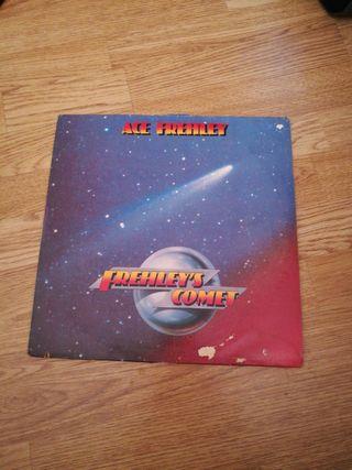 Ace Frehley - Vinilo (Kiss)