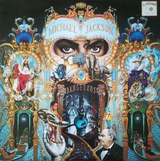 Disco Michael Jackson