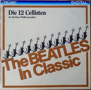 "THE BEATLES ""IN CLASSIC"" LP"