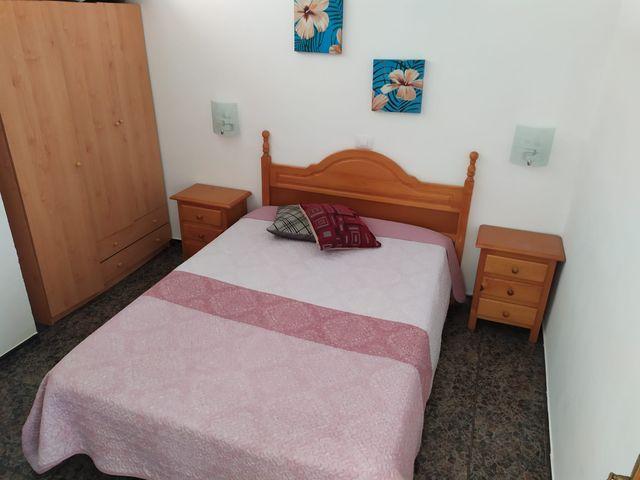 Playa de Águila: Rent Two bedroom apartment with