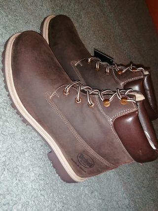 Botas de hombre Dockers