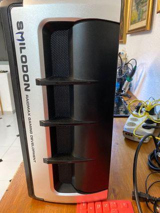 Torre Informatica portatiles