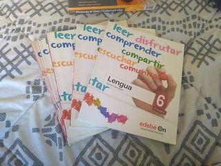 libros de 6to primaria