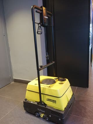 Karcher BR 400 Fregadora - secadora de suelos