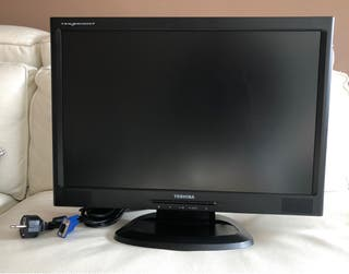 """Monitor Toshiba Tekbright 20"""""""