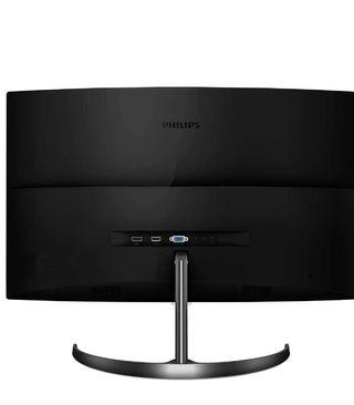 "Monitor 32"" curvo ultrawide color"