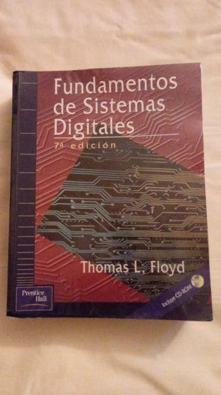 Fundamentos de sistemas Digitales. Thomas L. Floyd