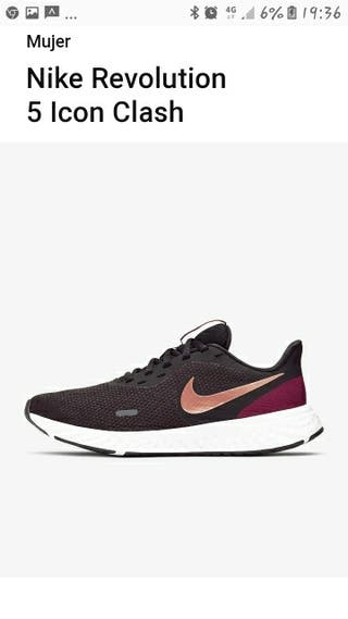 Zapatillas Nike revolutión 5