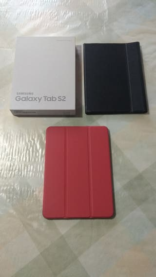Tablet Samsung Galaxy S2