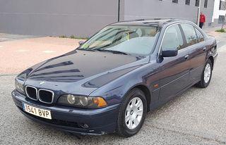 BMW Serie 5 525i 192cv exclusive