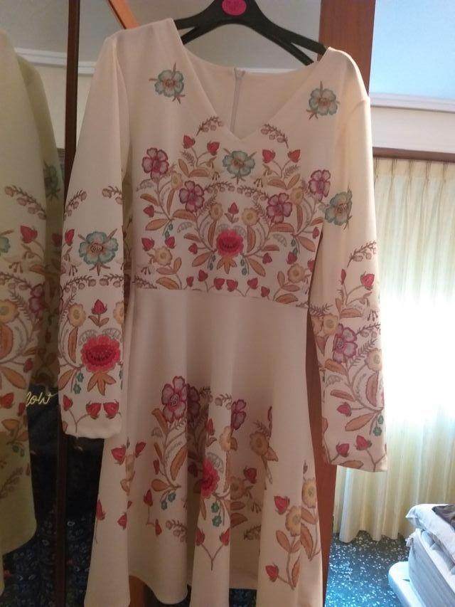 vestido precioso!!!! 38
