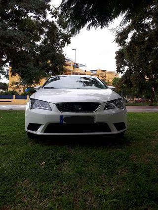 2017 SEAT Leon 60.000km nuevo