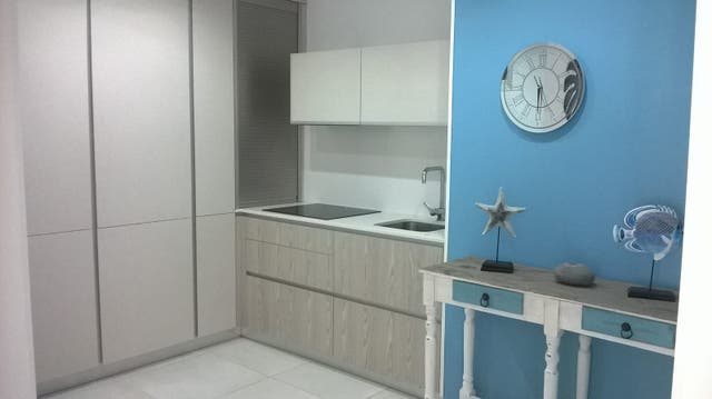 Arguineguin: Available for Rent of 2/3 rooms....