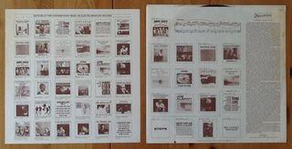 """BILL LASWELL """"BASELINES"""" LP"""