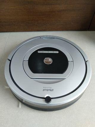 iRobot Roomba 760.