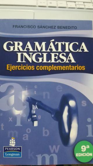 Gramática inglesa, ejercicios complementarios