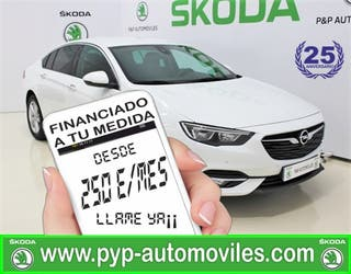 OPEL Insignia GS 1.6 CDTi 136cv Turbo D Excellence