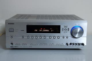 receptor amplificador audio video onkyo 674