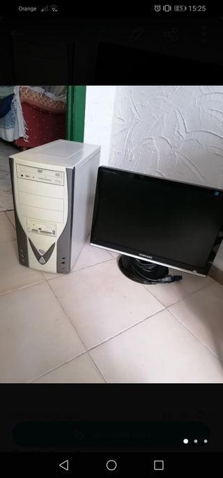 ordenador fijo