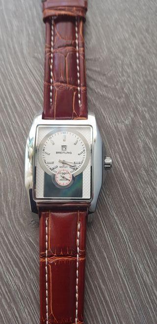 Reloj Breitling edición Bentley automático